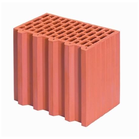 Блок керамический Porotherm 30R угловой