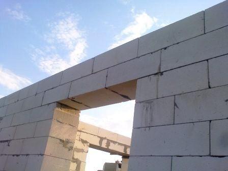 U-Block AEROC