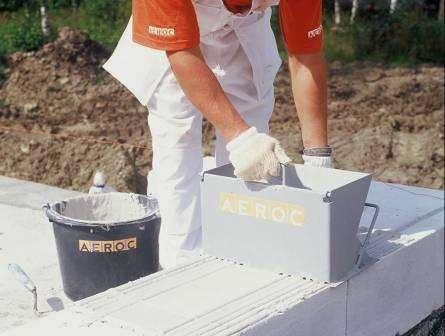 AEROC Каретка 200мм