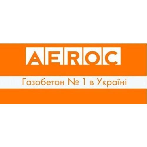 AEROC Газобетон