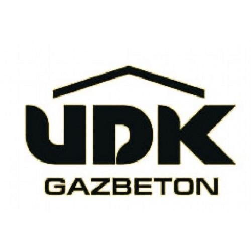 UDK Газобетон