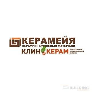 Клинкерный кирпич Керамейя