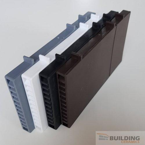Вент коробки вентеляционные