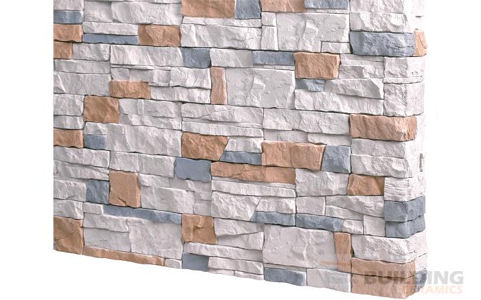 облицовочная плитка под декоративный камень