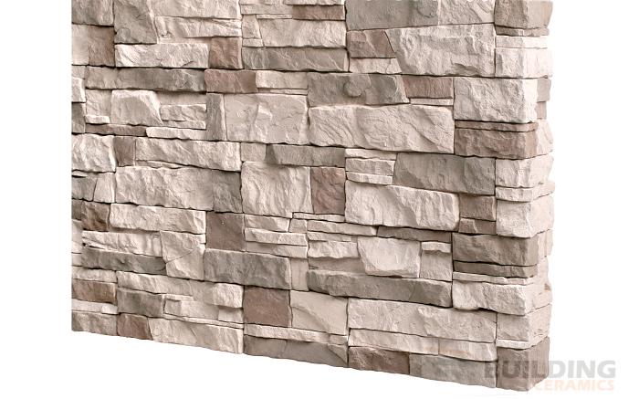 облицовочная плитка под камень абрау 1085