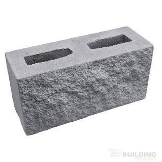 Блоки декоративные заборные