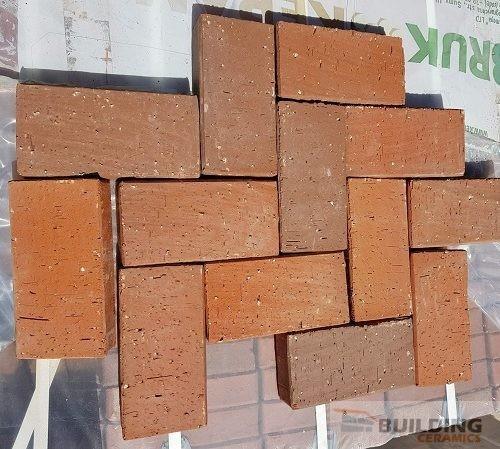 клинкерная брусчатка магма керамейя харьков