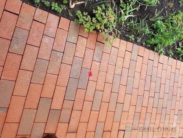 Керамейя магма гарнит брусчатка тротуарная