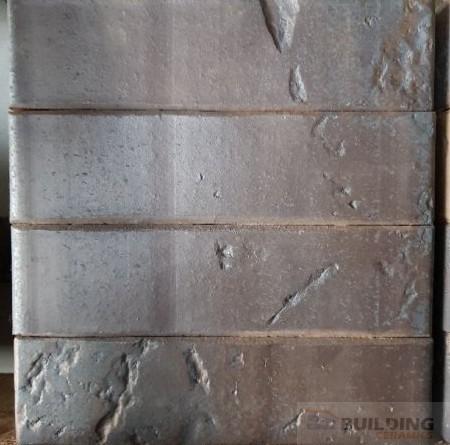 клинкерный кирпич графит керамейя харьков