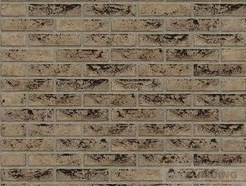 кладка стены серый с графитовым нюансом голандский клинкерный кирпич ручной формовки