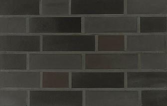облицовочная клинкерная плитка ammonit 92900 фасадная плитка коричнево серый нюанс