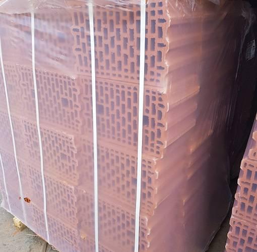 керамический блок керамейя 25 теплокерам будкерамика харьков