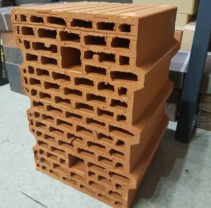 керамический блок керамейя 38 будкерамика харьков