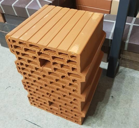 блок керамический крупноформатный керамейя 38 будкерамика харьков