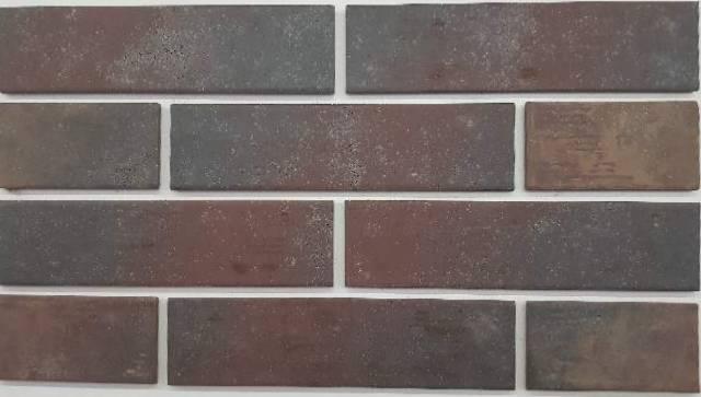 Облицовочная фасадная плитка Семир роса Польша в БудКерамика